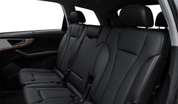 Audi Q7 Komfort 2019 Audi Lauzon In Laval Quebec