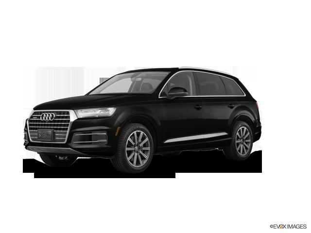 Audi Q7 TECHNIK 2019 - Extérieur - 1