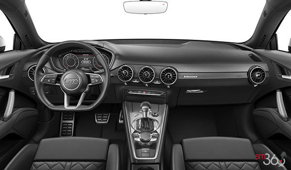 Audi TT Coupé  2019