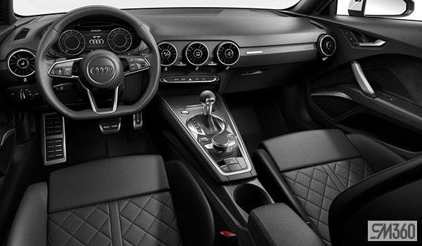 Audi TT Roadster  2019