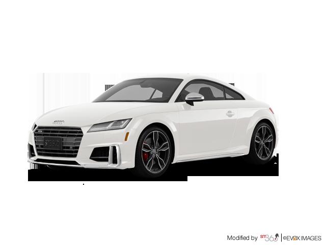 Audi TTS COUPÉ  2019 - Extérieur - 1