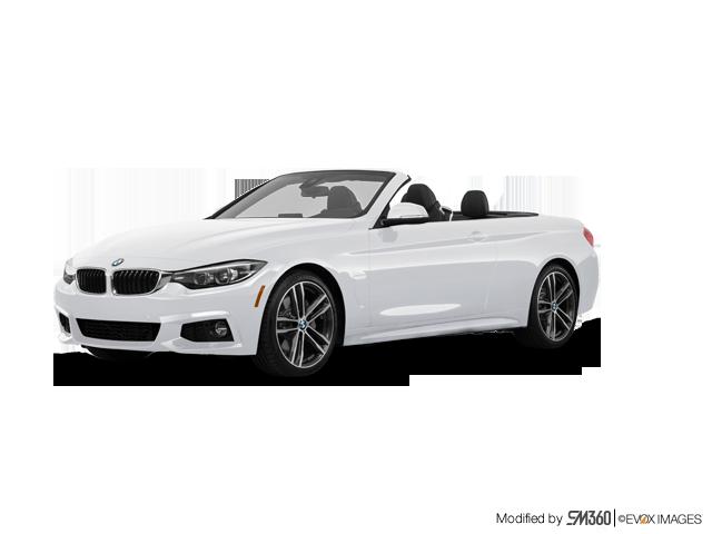 2019 BMW 440i xDrive 440IXDRIVE CABRIOLET - Exterior - 1