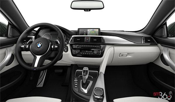 2019 BMW 440i xDrive 440IXDRIVE CABRIOLET - Interior - 1