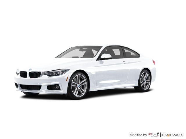 2019 BMW 4 Series 430I XDRIVE COUPE - Exterior - 1