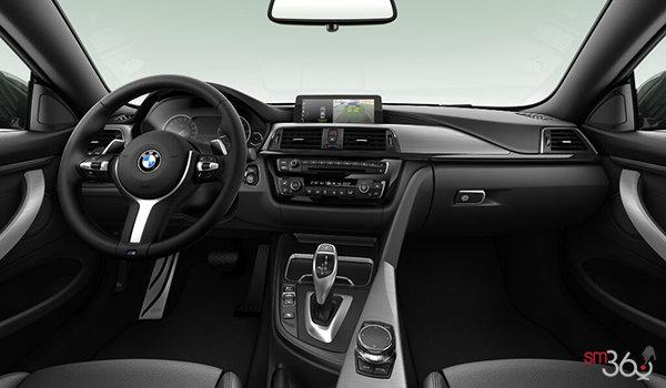 2019 BMW 4 Series 430I XDRIVE COUPE - Interior - 1