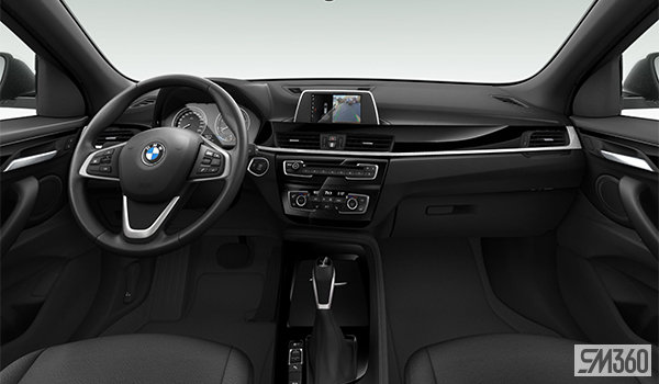 2019 BMW SAV 1X X1 XDRIVE 28I - Interior - 1