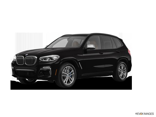 2019 BMW SAV X3 X3 M40I - Exterior - 1