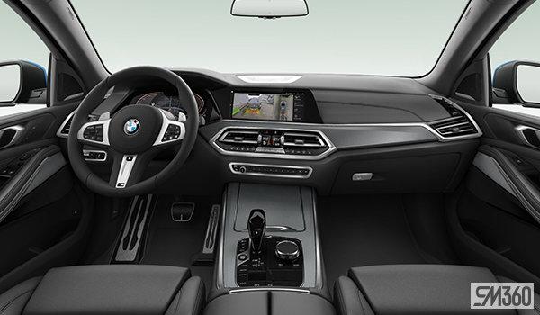 2019 BMW SAV X5 X5 XDRIVE 40i - Interior - 1