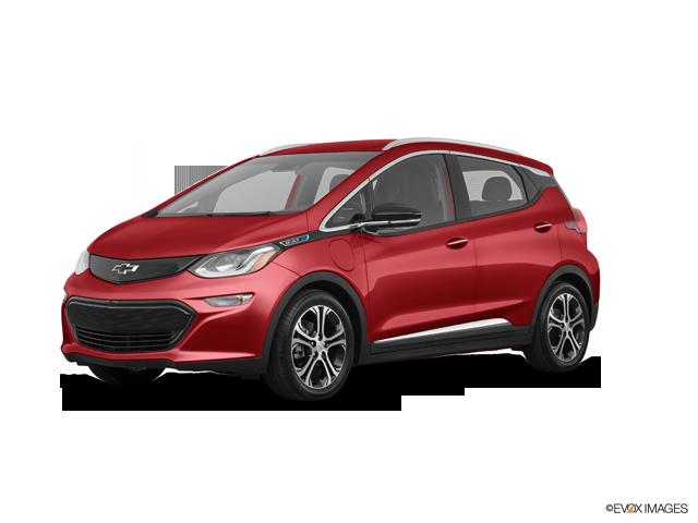 2019 Chevrolet Bolt EV Premier - Exterior - 1