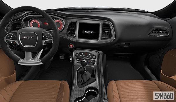 Dodge Challenger SRT HELLCAT Redeye 2019 - Groupe Olivier in