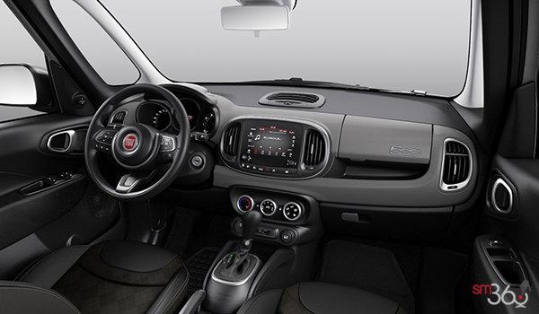 Fiat 500 L Sport 2019 Groupe Olivier In Quebec