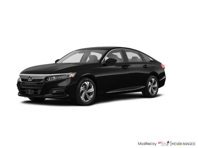 2019 Honda Accord Sedan EXL CVT - Exterior - 1