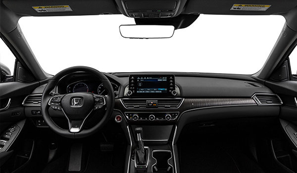 2019 Honda Accord Sedan EXL CVT - Interior - 1