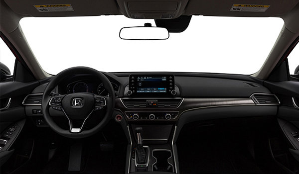 Honda Accord Sedan LX 2019