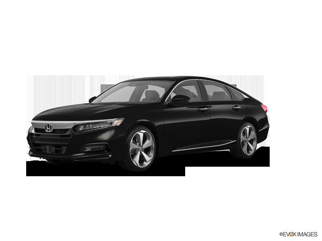 2019 Honda Accord Sedan 2.0 Touring 10AT - Exterior - 1