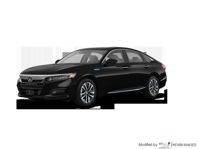 2019 Honda Accord Hybrid HYBRID TOURING - Exterior - 1