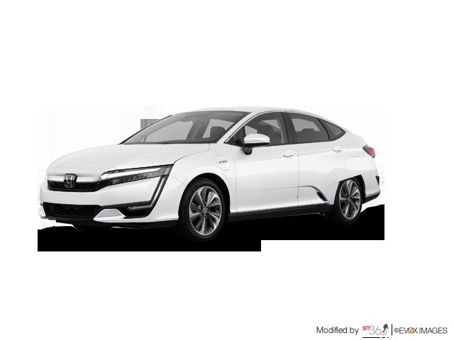 2019 Honda CLARITY HYBRID PLUG-IN - Exterior - 1