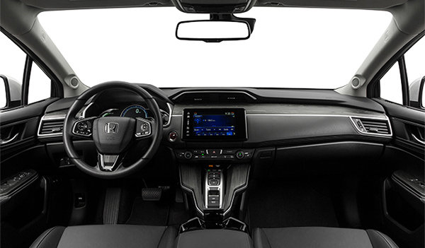 2019 Honda CLARITY Plug-In Hybrid Touring - Interior - 1