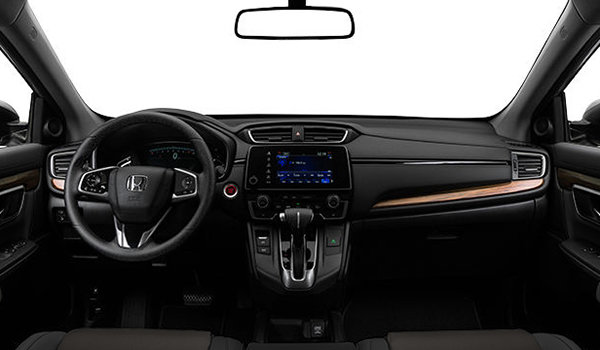 2019 Honda CR-V EX AWD CVT - Interior - 1