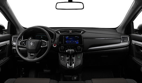 2019 Honda CR-V LX AWD CVT - Interior - 1