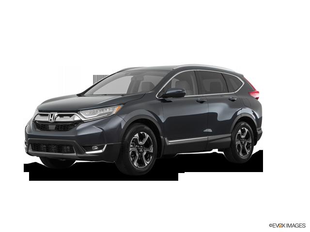 2019 Honda CR-V Touring AWD CVT - Exterior - 1