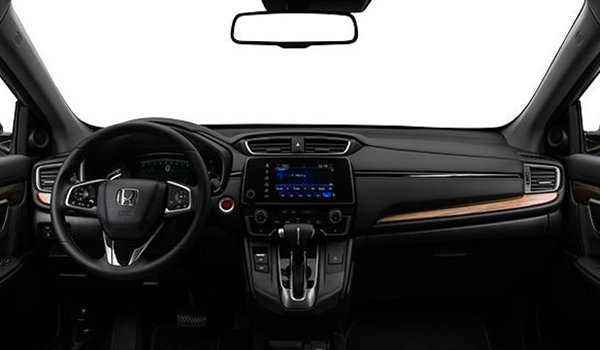 2019 Honda CR-V Touring AWD CVT - Interior - 1