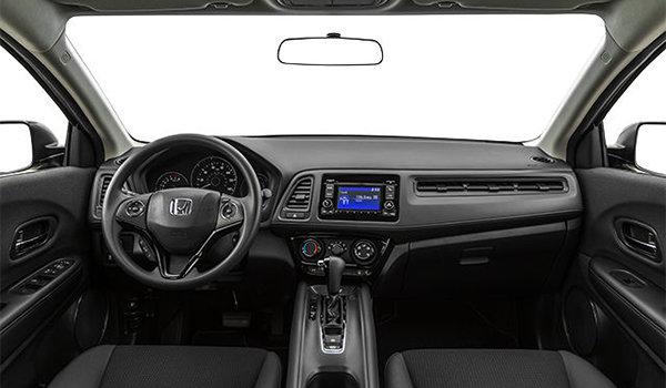 2019 Honda HR-V LX-HS 4WD - Interior - 1