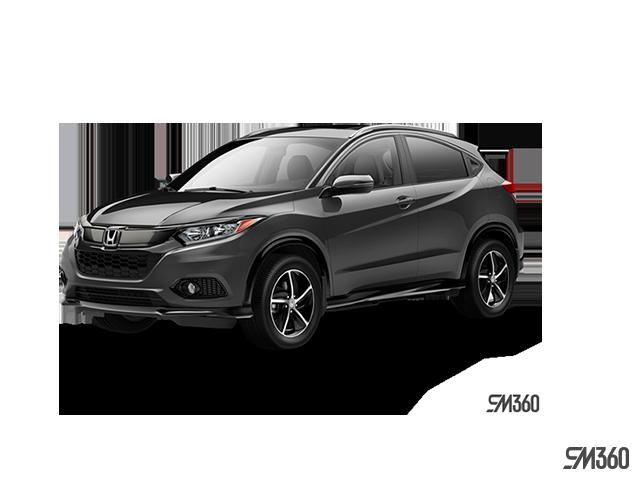 2019 Honda HR-V Sport-HS 4WD - Exterior - 1