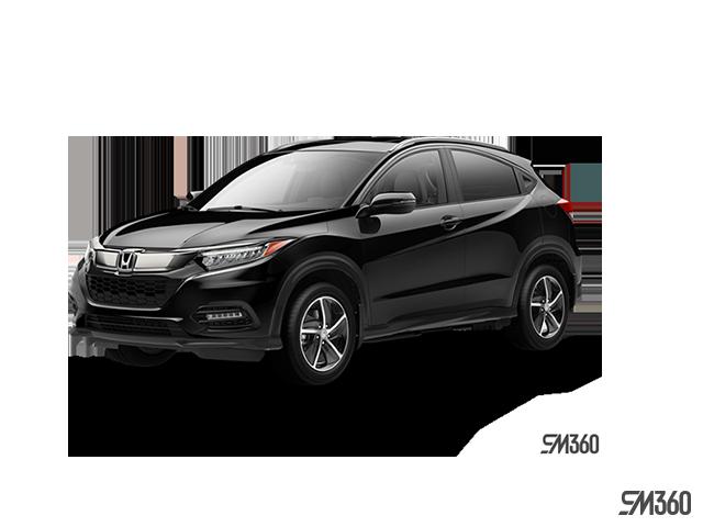 Honda HR-V TOURING-HS 4WD Touring 2019
