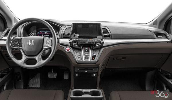 2019 Honda Odyssey LX - Interior - 1