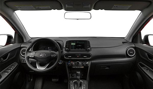 2019 Hyundai Kona 1.6T AWD Trend