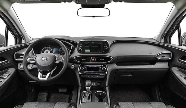 2019 Hyundai Santa Fe Preferred AWD 2.4L Dark Chrome