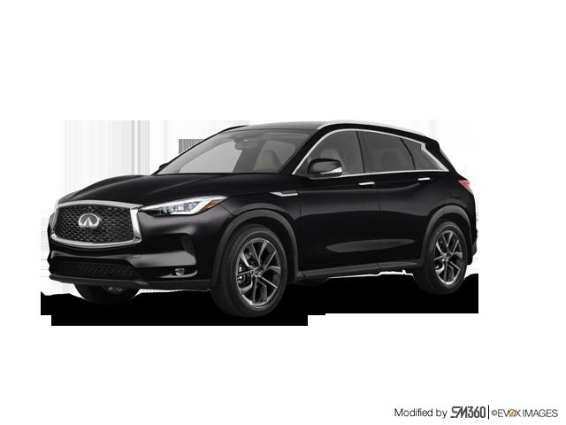 2019 Infiniti QX50 2.0T Autograph AWD - Exterior - 1