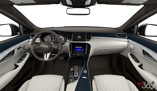 2019 Infiniti QX50 2.0T Autograph AWD - Interior - 1