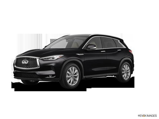 2019 Infiniti QX50 2.0T Essential AWD (E6SG79) - Exterior - 1