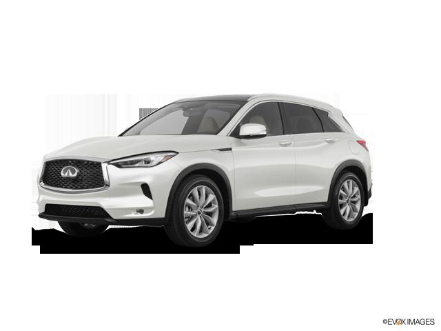 2019 Infiniti QX50 2.0T Essential AWD - Exterior - 1