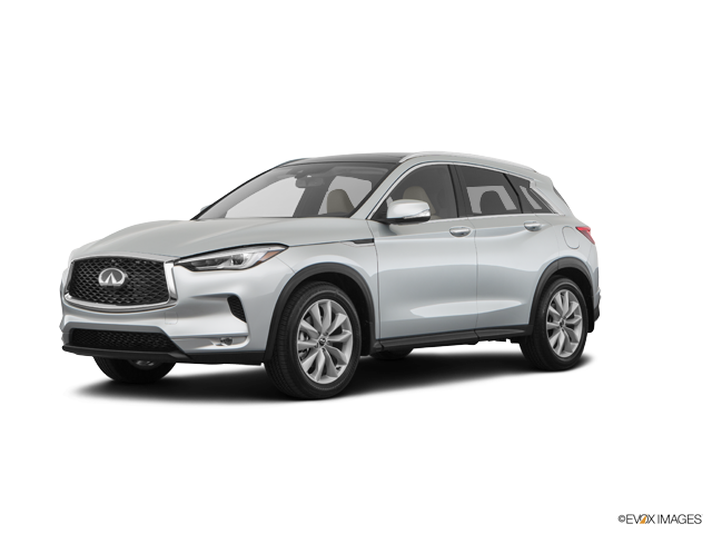 2019 Infiniti QX50 2.0T Luxe AWD - Exterior - 1