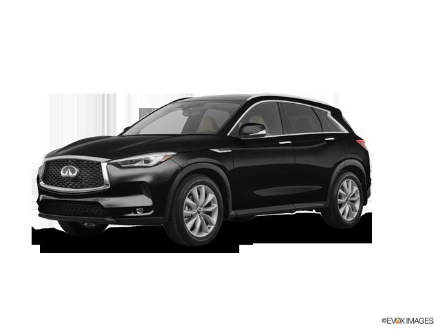 2019 Infiniti QX50 2.0T ProACTIVE AWD - Exterior - 1