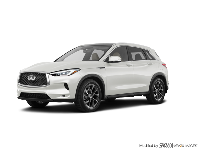 2019 Infiniti QX50 2.0T Sensory AWD - Exterior - 1