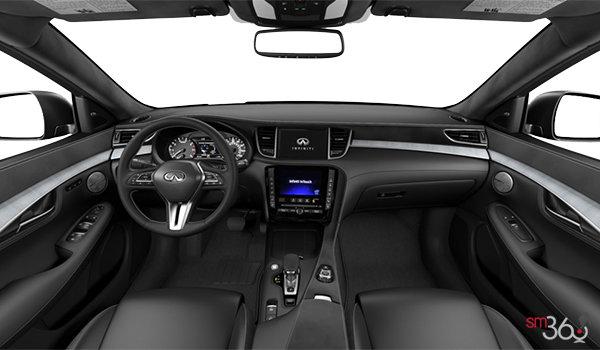 2019 Infiniti QX50 2.0T Sensory AWD - Interior - 1