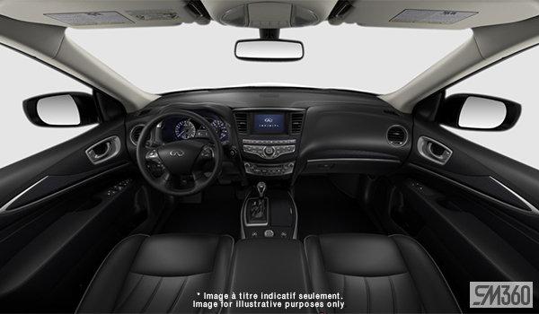 2019 Infiniti QX60 AWD PURE - Interior - 1