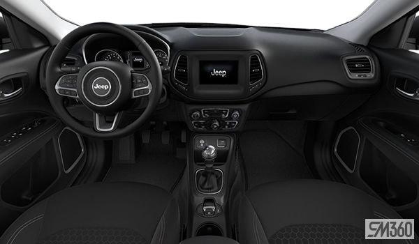 Jeep Compass SPORT 2019
