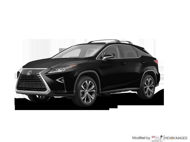 2019 Lexus RX350 Executive Package