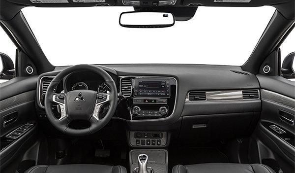 2019 Mitsubishi OUTLANDER PHEV GT S-AWC - Interior - 1