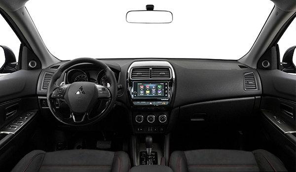 2019 Mitsubishi RVR 2.4L AWC GT - Interior - 1