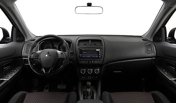 2019 Mitsubishi RVR AWC SE - CVT - Interior - 1