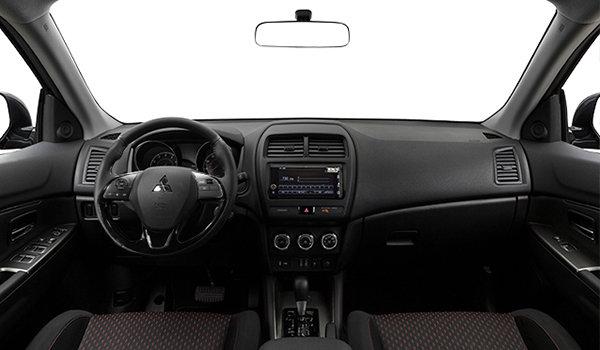 2019 Mitsubishi RVR FWD SE - CVT - Interior - 1