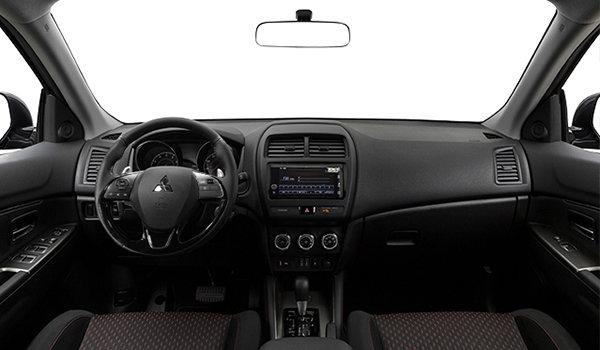 2019 Mitsubishi RVR 2.4L AWC SE Limited Edition - Interior - 1