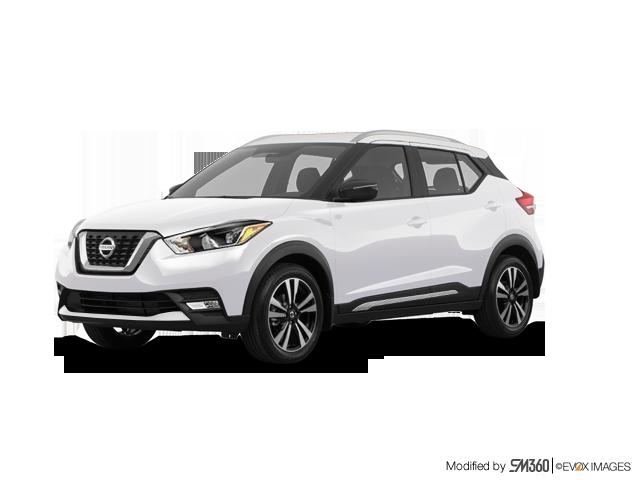 2019 Nissan KICKS SR - Exterior - 1