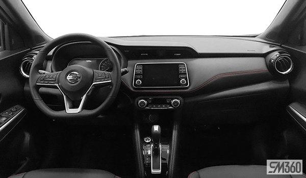 2019 Nissan KICKS SR CVT (2) - Interior - 1